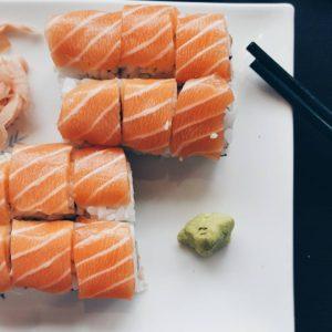 Sushi time sushi sushitime