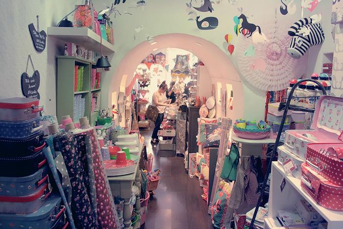 As  lojas mais fofas ao redor do mundo - Le Petit Souk