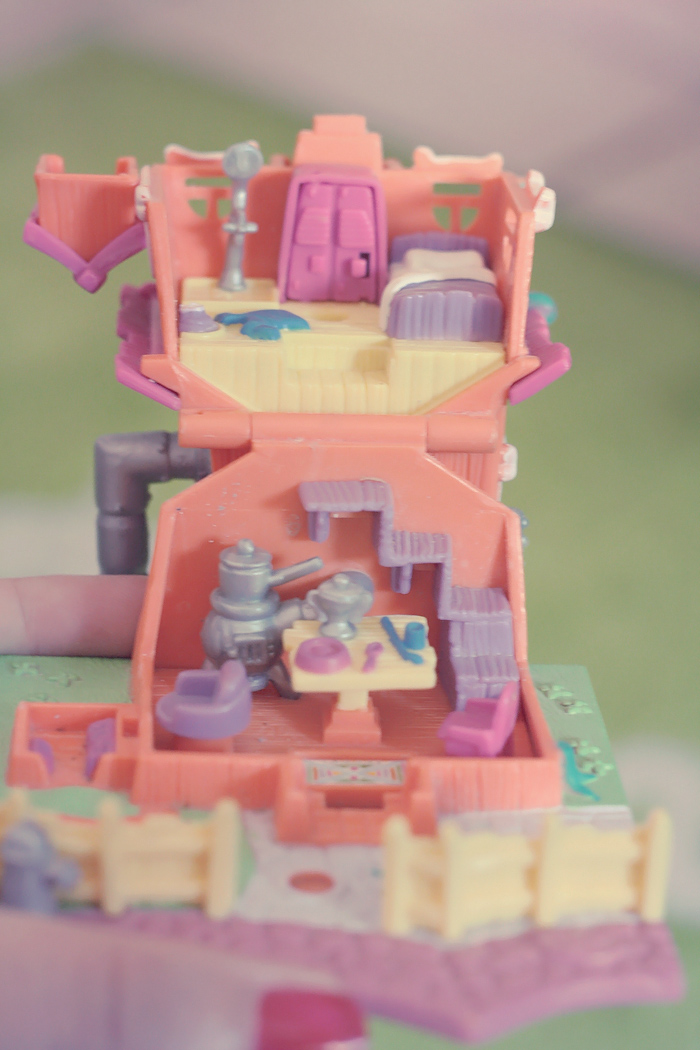 Maison polly pocket - Jeux polly pocket gratuit ...