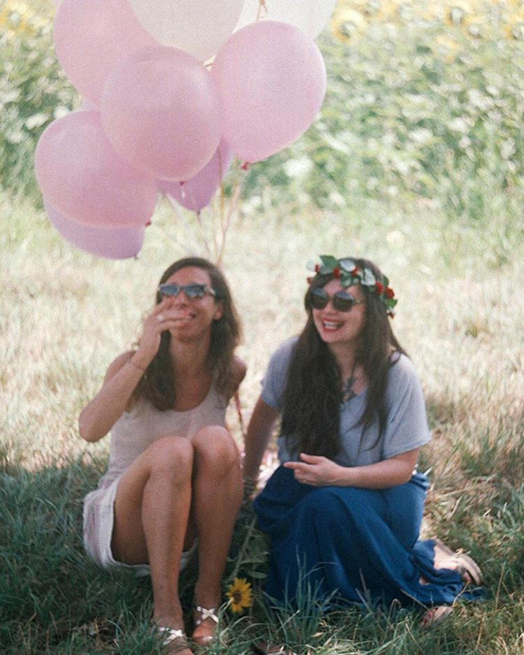 Ballon girl  sur le blog 35mm filmisnotdead mood tgif