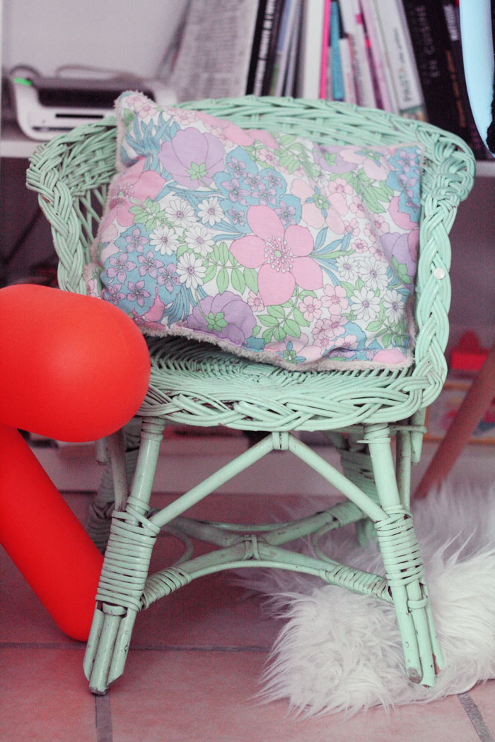 instant girly 40 poulette magique. Black Bedroom Furniture Sets. Home Design Ideas