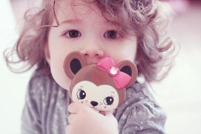 Top Ma routine pour coiffer les cheveux bouclés de bébé – Poulette Magique VO68