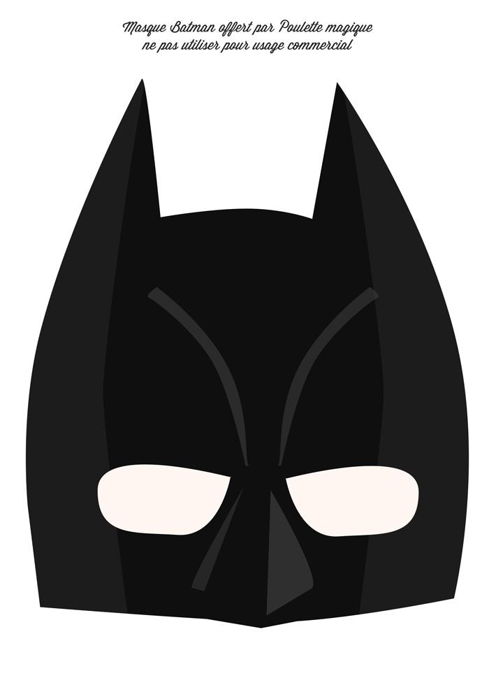La batman s week 4 le masque t l charger poulette magique - Batman gratuit ...