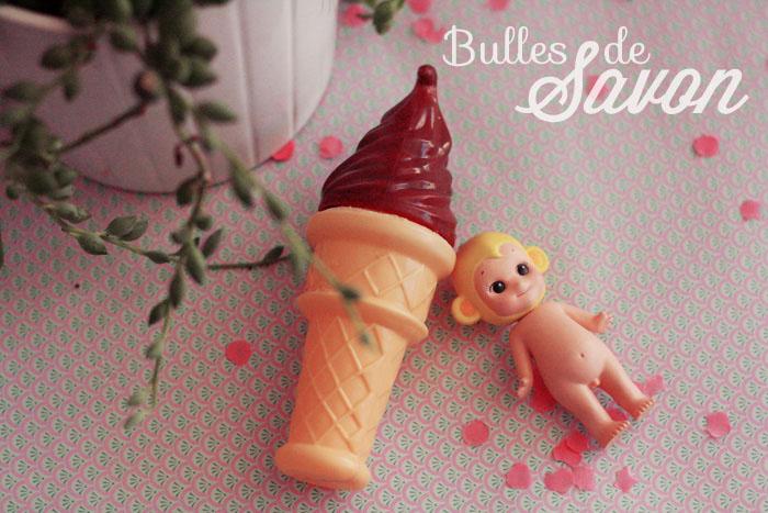 Bulles De Savon La Recette Home Made Poulette Magique