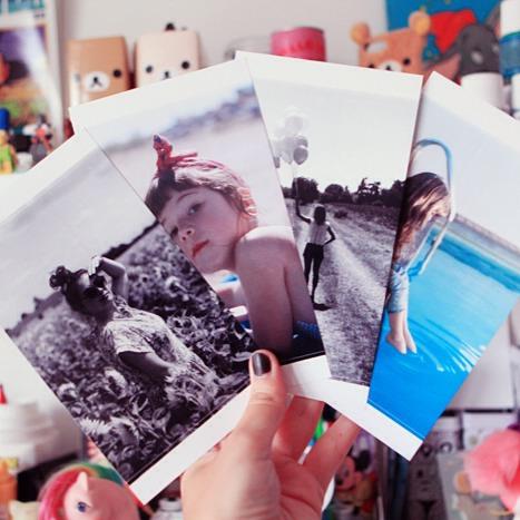 Les souvenirs de juillet en 35mm avec Alice morganours ethellip