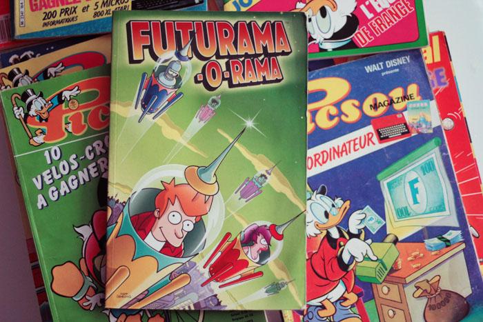 futurama-comics