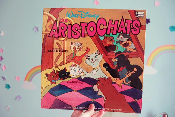 aristochatvinyle-disney-vintage