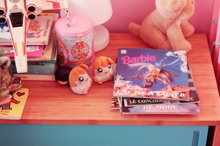 barbie-livre-vintage