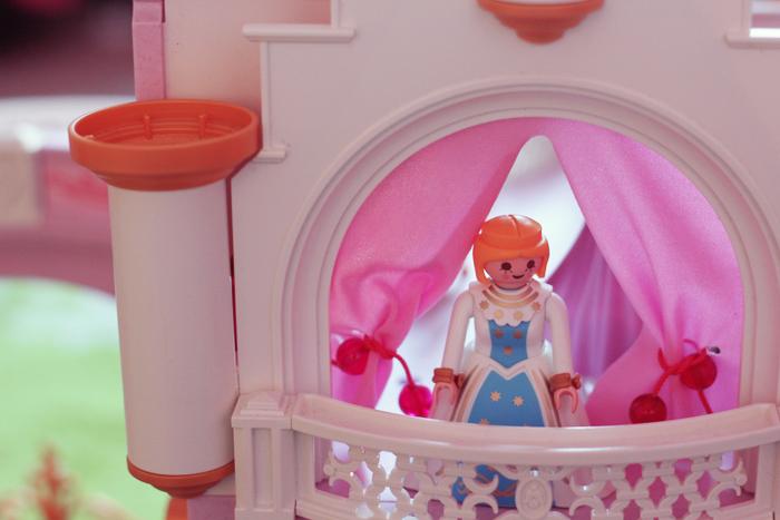 chambre princesse playmobil - Playmobil Chambres Princesses