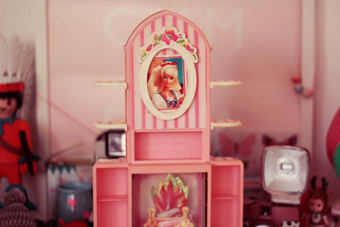 Barbie n\'a pas d\'âge – Poulette Magique
