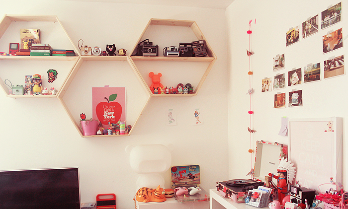 mon cabinet de curiosit s kawaii poulette magique. Black Bedroom Furniture Sets. Home Design Ideas