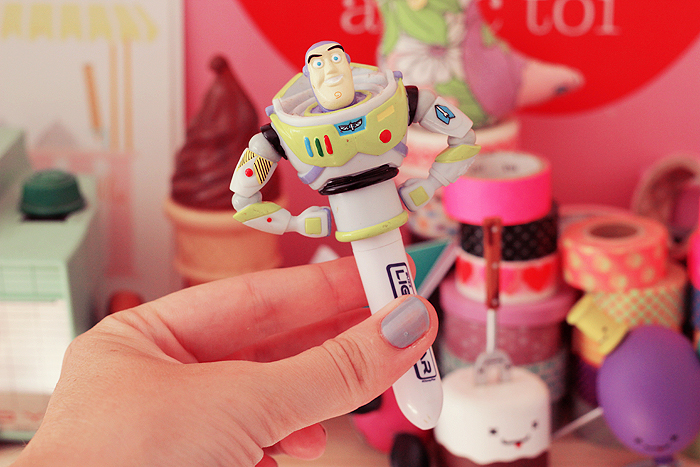 buzz-stylo