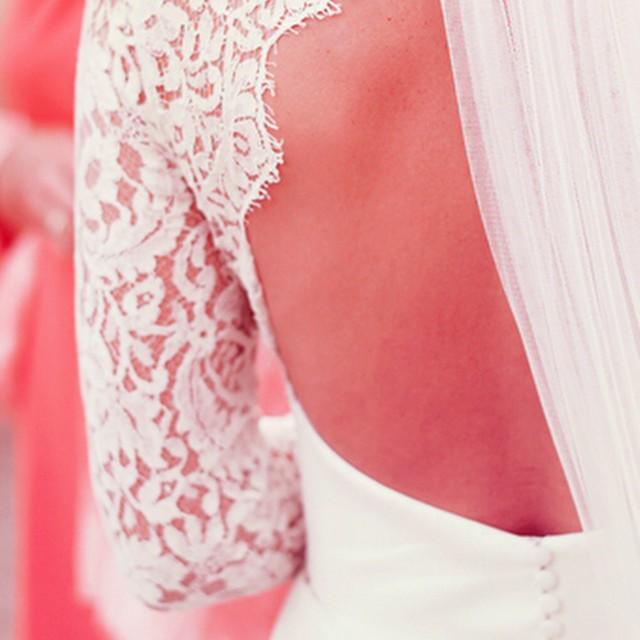 Bientôt sur le blog je vous parlerai mariage... ? Cc @juliahennion @rimearodaky #wedding #weddingphotographer #rimearodaky #lace
