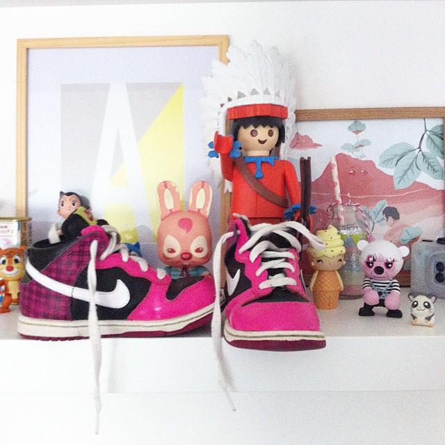 La trouvaille improbable n•2 : des Nike Dunk neuves à 4€ ? #nikedunk #nike #sneakers
