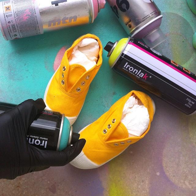 ??? teasing DIY pour @bensimoncollection avec @blogokids ????? #diy #bensimon #blogokids