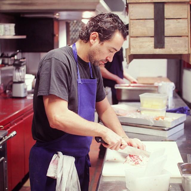 Sur le blog je vous amène chez @pierreauge en immersion dans sa cuisine et a la découverte de son restaurant La Maison de Petit Pierre #beziers #topchef #pierreauge