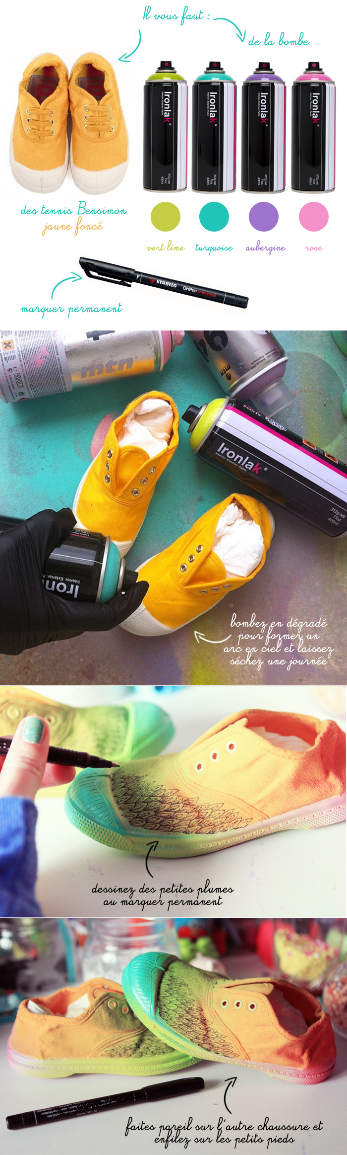 bensimon-diy-custom-tennis