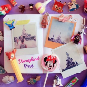 BLOG aujourdhui je vous amne  Disneyland  travers monhellip