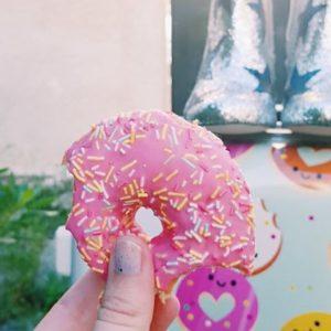 SN  collabmagique donut calibagxpoulettemagique