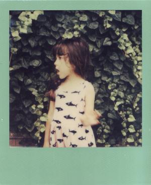 ♥ Polaroid magique♥