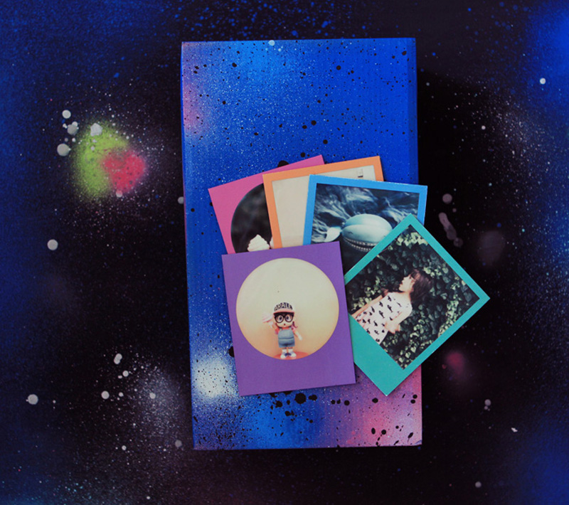 diy-galaxie-box-polaroid 1