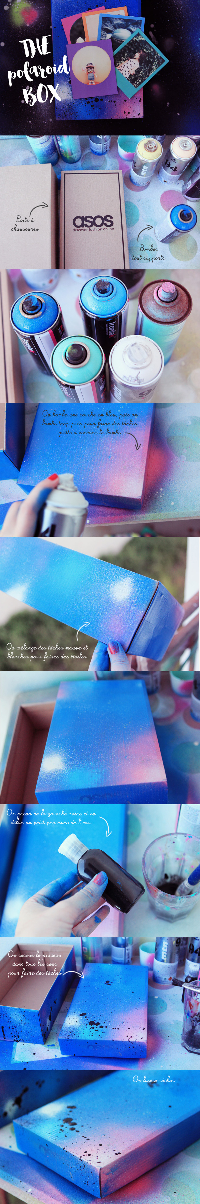 diy-galaxie-box-polaroid poulette magique