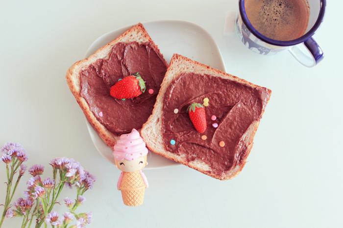 food-fraise