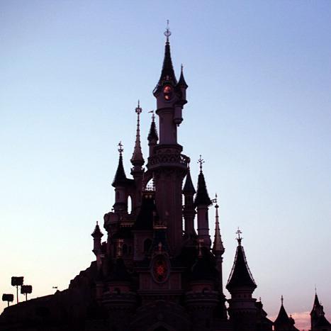 BLOG ce soir je vous amne  Disneyland  disneylandhellip