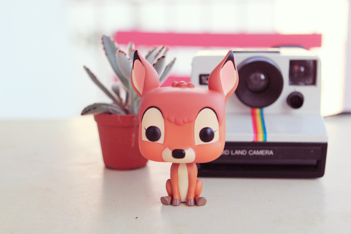 pop bambi