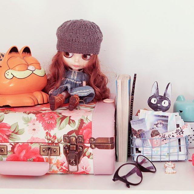 BLOG tout plein de nouveaux articles avec un instant Girlyhellip