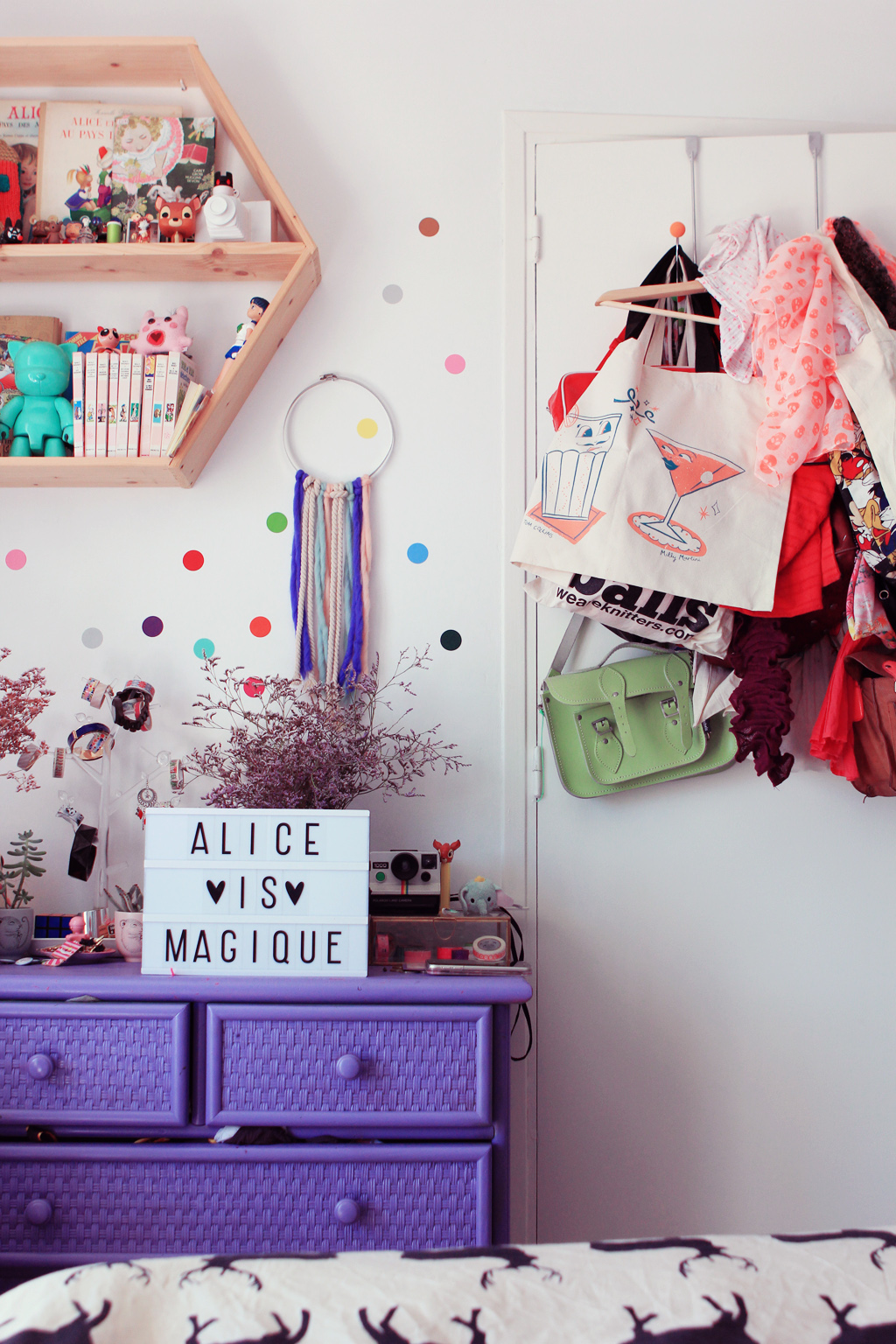 bedroom-kawaii-gily-poulettemagique 2