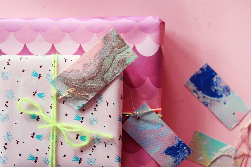 papier cadeau marbre 7
