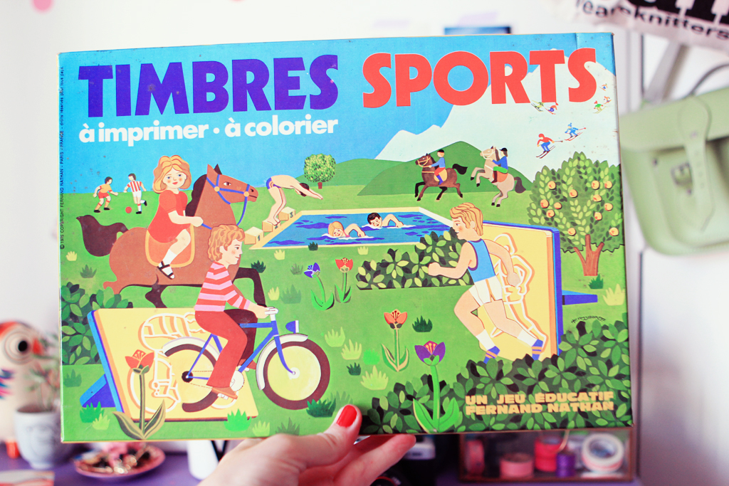 timbre-sport