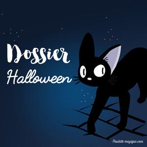 ♥ Spécial Halloween ♥