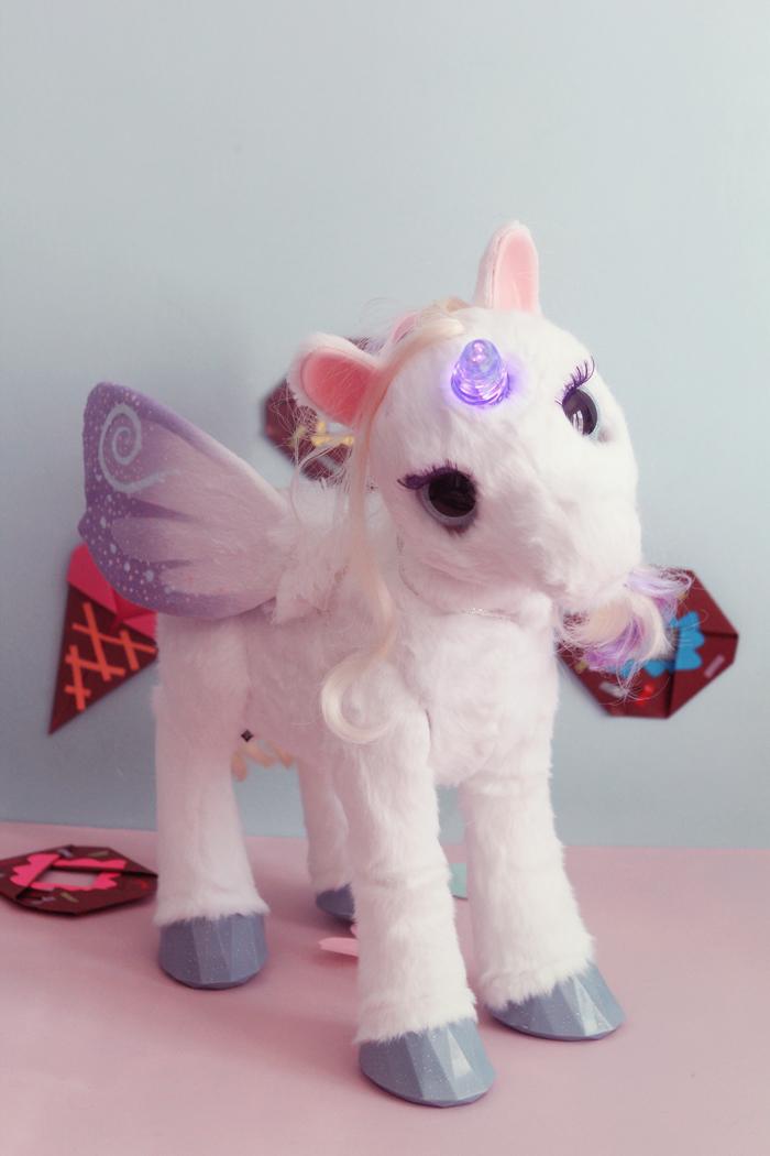 acheter populaire grosses soldes qualité supérieure Starlily la licorne magique