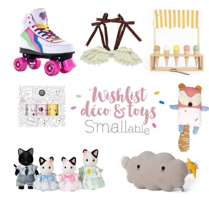 wishlist-deco et toys noel chez smallable-2