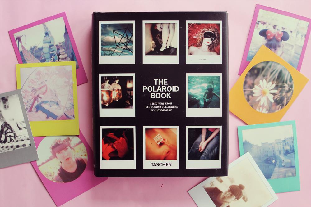 polaroid 4 livres pour débuter 10