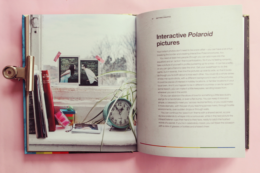 polaroid 4 livres pour débuter 16