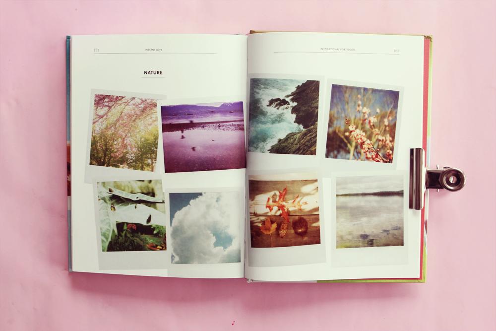 polaroid 4 livres pour débuter 5