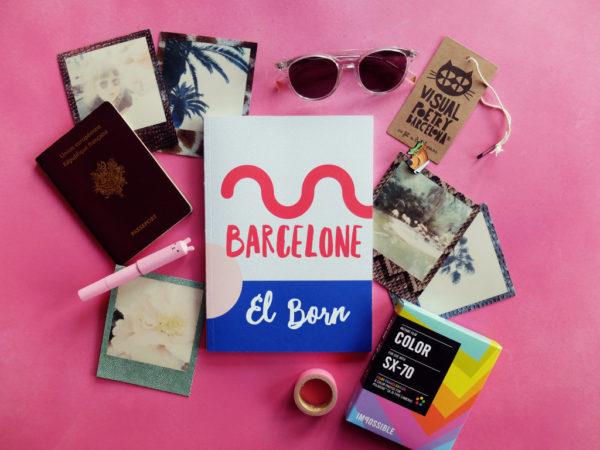 city guide barcelone 1