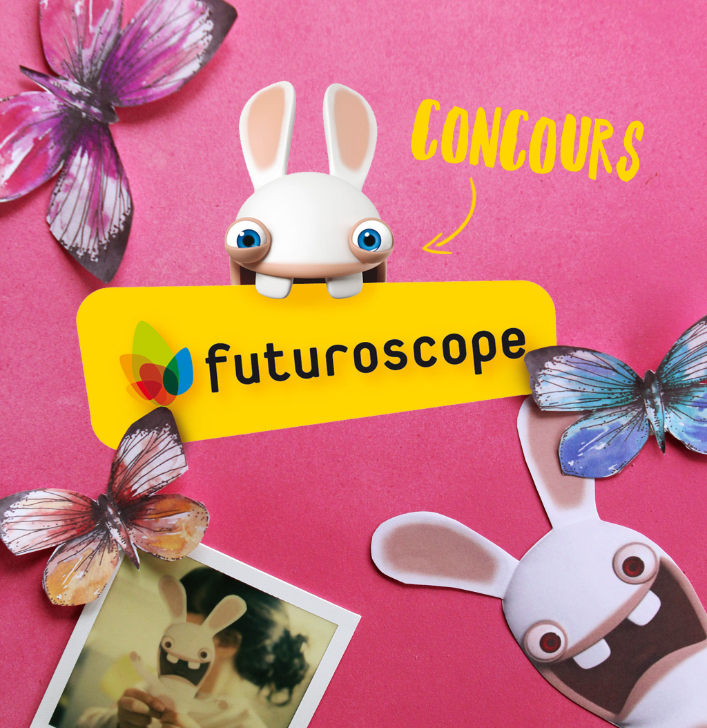 futuroscope-poulette magique2