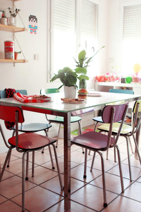 Poulette magique blog diy d co narbonne do it for Deco cuisine girly