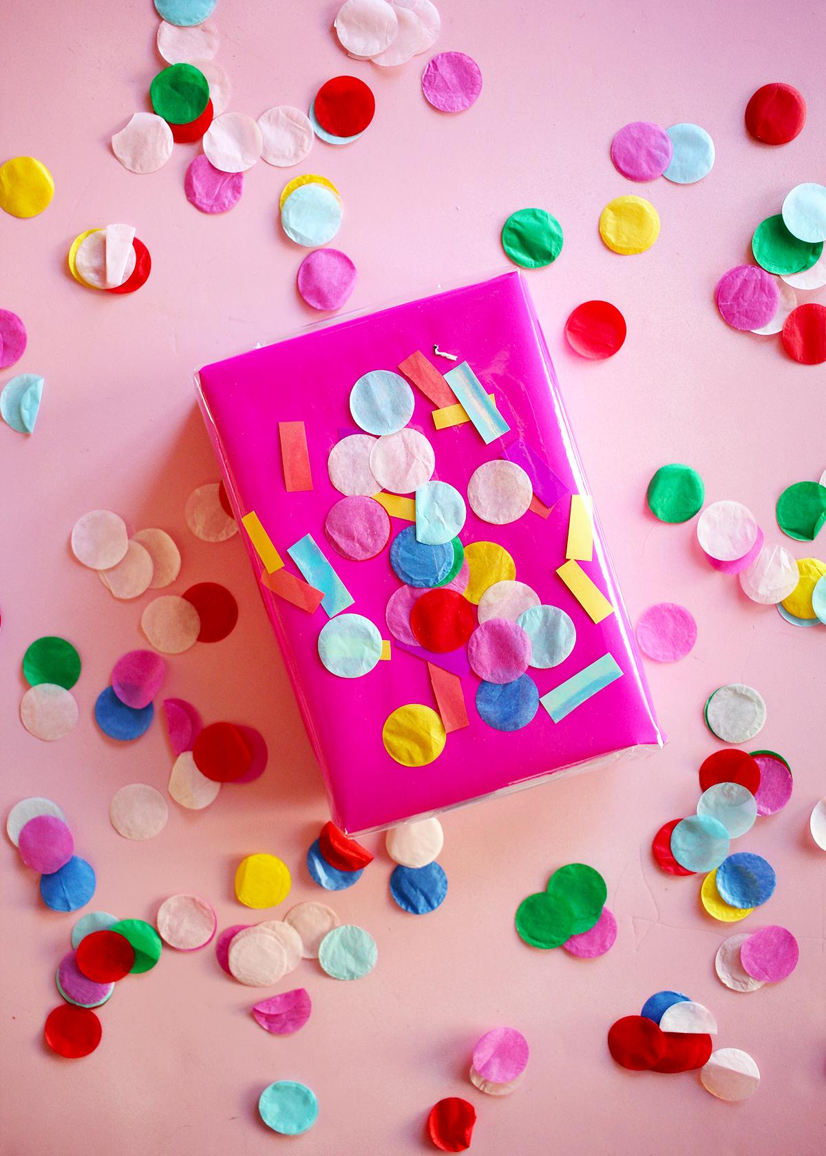 diy-wrap-confetti
