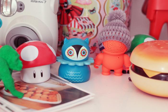 art-toys
