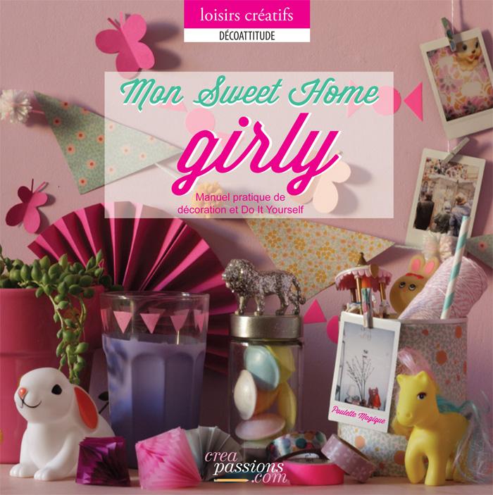 livre-sweet-home-girly