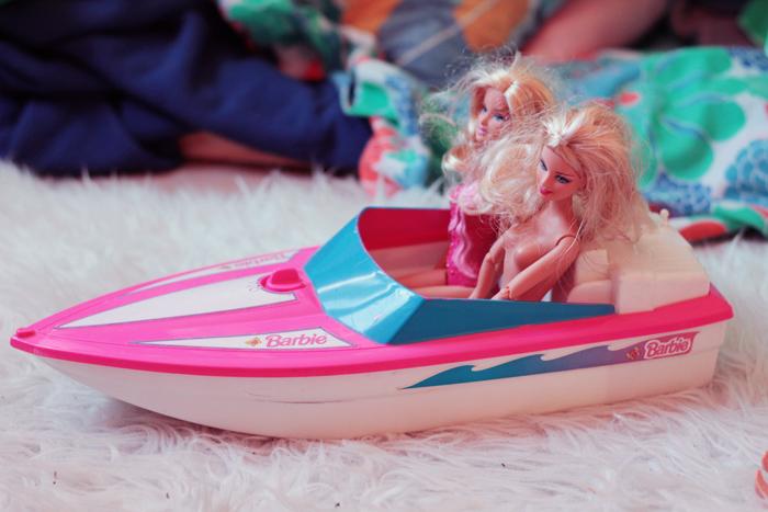 hors-brs barbie