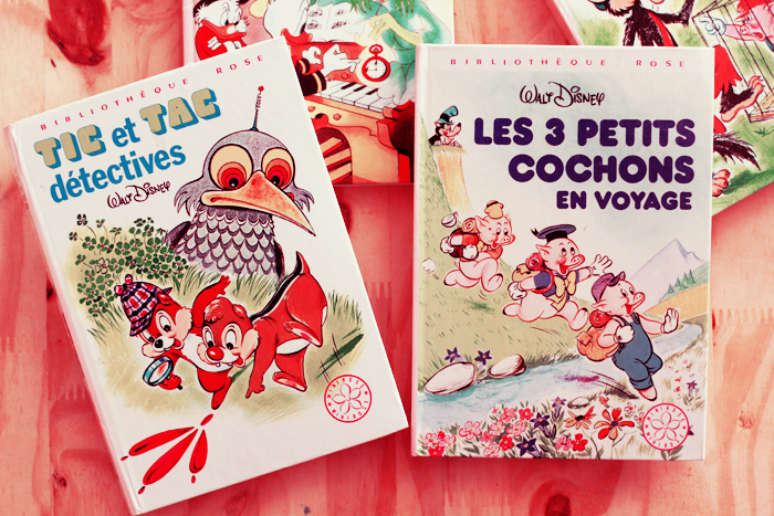 bibliotheque-rose-disney-tic-tac