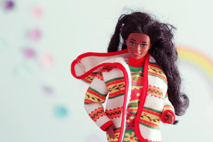 Barbie-1983