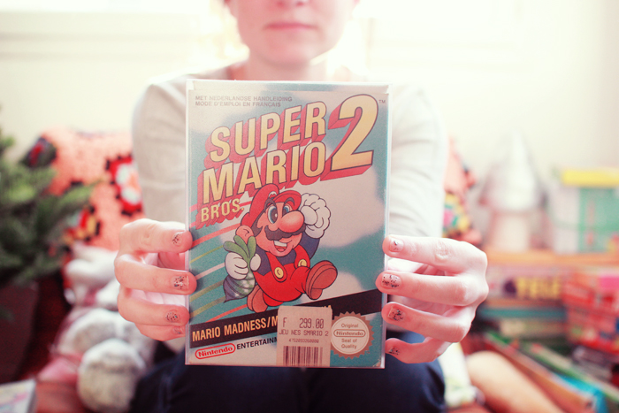super marios 2