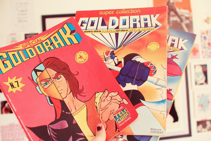 goldorack-comics